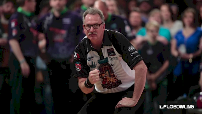 Walter Ray On His Incredible PBA50 Run