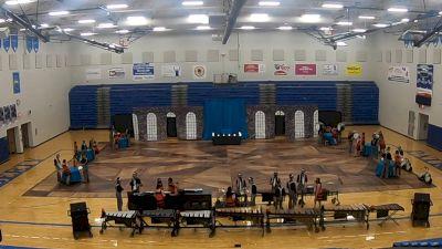Olentangy Liberty High School Winterline