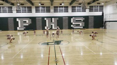 Poway High School [Lyrical Varsity - Medium] USA Spirit & Dance Virtual National Championships