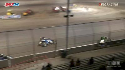 Highlights | USAC Sprints at Tri-State Speedway