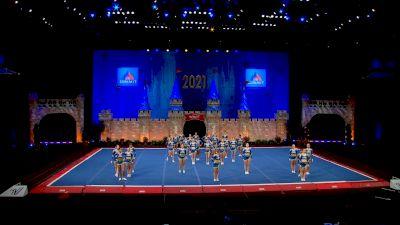 Indiana Ultimate - Steel [2021 L4 Senior - Medium Finals] 2021 The Summit