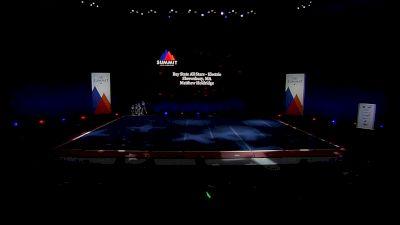 Bay State All Stars - Electric [2021 L1 Junior - Small Semis] 2021 The Summit