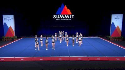 Rain Athletics - Electric [2021 L4.2 Senior - Small Semis] 2021 The Summit