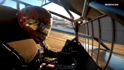 On-Board: Ride With Anthony Macri At Volusia Speedway Park