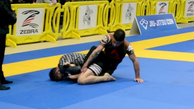 Mission Accomplished: Brown Belt Jordan Vaisman Earns 5 Golds In 23 Day Span