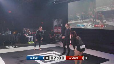 Jessica Crane vs Alana Holy 3CG 5