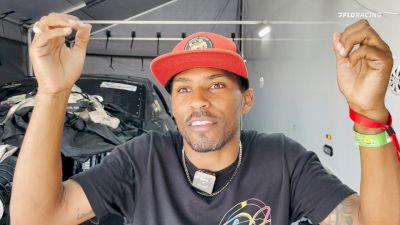 DJ McCain Explains His Crazy Incident At No Mercy 12