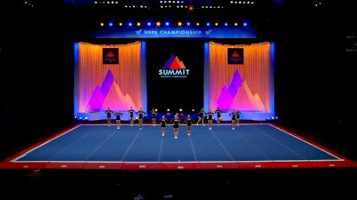 San Antonio Spirit - Team Silver [2021 L5 Junior - Small Semis] 2021 The D2 Summit