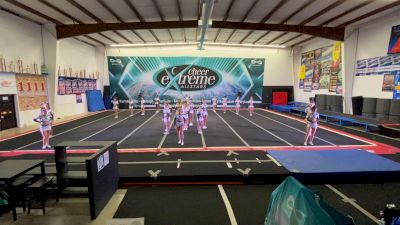 Cheer Extreme - Open 4 [L5 Senior Open] 2021 NCA All-Star Virtual National Championship