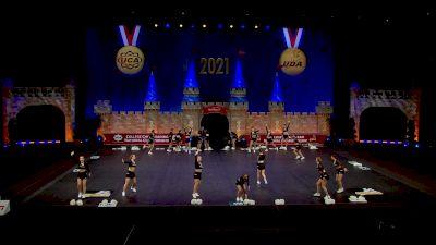 Northwest Missouri State University [2021 Dance Open Game Day Semis] 2021 UCA & UDA College Cheerleading & Dance Team National Championship