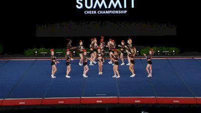 GymTyme Illinois - GymTyme Illinois Vixen [2021 L3 Senior - Small Semis] 2021 The Summit