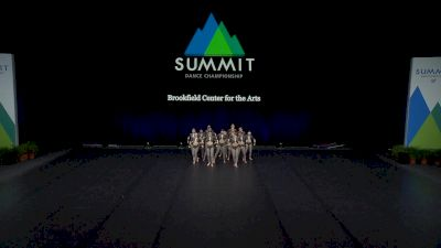 Brookfield Center for the Arts [2021 Junior Jazz - Small Finals] 2021 The Dance Summit