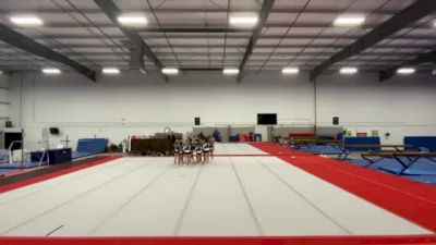 Hershey Elite - Riptide [Level 3 L3 Junior - Small] Varsity All Star Virtual Competition Series: Event III