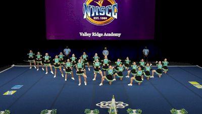 Valley Ridge Academy [2021 Large Junior High Finals] 2021 UCA National High School Cheerleading Championship