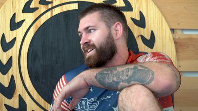 Gordon Ryan: Move to Austin, Stomach Update, & WNO Championship
