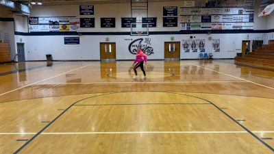 Greene County High School - Jaycie Tungett--GCHS [Senior - Solo - Hip Hop] 2021 UDA Solo Showdown