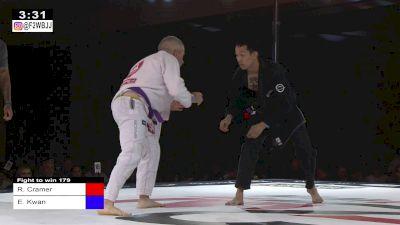 Eric M Kwan vs Ryan Cramer | Fight To Win 179