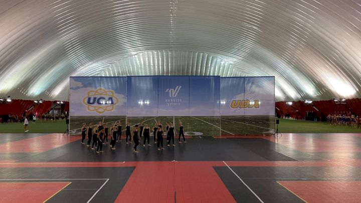 University of WisconsinEau Claire [Open] 2021 UDA College Camps: Home Routines