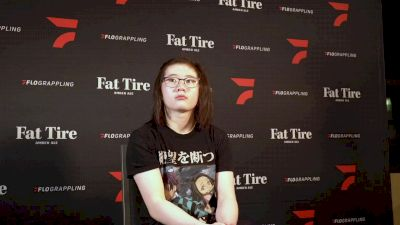 Grace Gundrum Reflects On Her First Loss Since Age 12