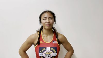 Tiare Ikei Battled Through A Concussion To Make Junior World Team