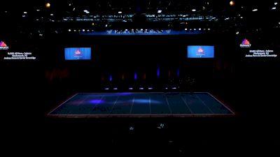 RAMS All Stars - Inferno [2021 L3 Senior - Small Finals] 2021 The D2 Summit
