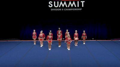RAMS All Stars - Ice [2021 L4 Junior - Small Finals] 2021 The D2 Summit
