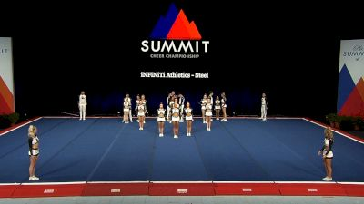 iNFiNiTi Athletics - Steel [2021 L4 International Open Coed Wild Card] 2021 The Summit
