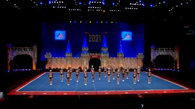 Star Athletics - Senior Slate [2021 L4 Senior - Medium Wild Card] 2021 The Summit