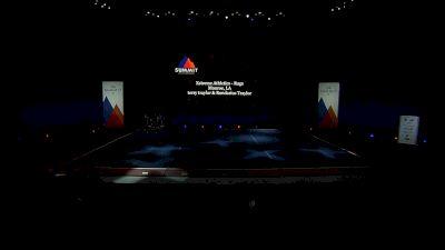 Xstreme Athletics - Rage [2021 L4 International Open Coed Finals] 2021 The Summit