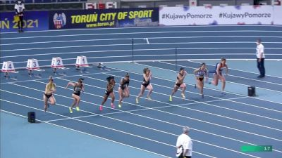Women's 60m