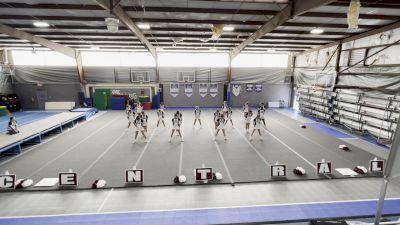 Central High School [Medium Varsity] 2021 UCA February Virtual Challenge