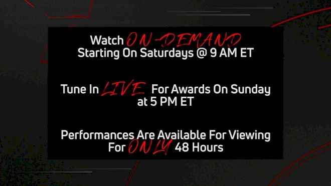 How To Watch: 2021 WGI Virtual Events On FloMarching