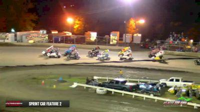 Highlights | USCS Flip Flop 50 at Riverside Int'l