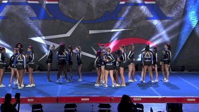 Cheer Athletics - Plano - Sassycats [2021 L4 Medium Senior Day 1] 2021 ACA All Star DI Nationals