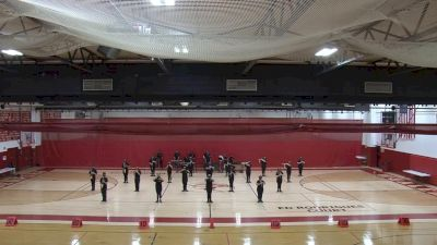 New Bedford High School Whaler Marching Band