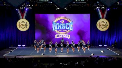 Hempfield Area High School [2020 Large Varsity Division I Prelims] 2020 UCA National High School Cheerleading Championship