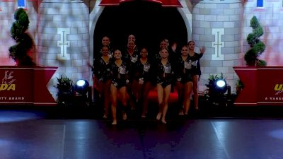 Elkhorn South High School [2020 Small Jazz Finals] 2020 UDA National Dance Team Championship