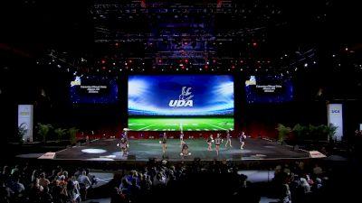 University of Mount Union [2020 Open Dance Game Day Finals] 2020 UCA & UDA College Nationals