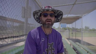 Ryan Taylor Interview | Aces Fastpitch Club