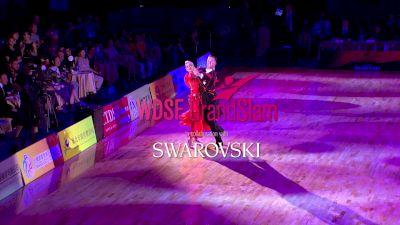 Teaser - 2019 WDSF GrandSlam Standard Taipei City