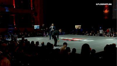 Kaynan Duarte vs Aaron Johnson KASAI Pro 5