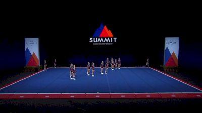 Cheer Factor - Junior X [2021 L6 Junior - Small Finals] 2021 The Summit