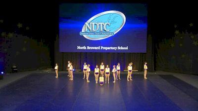Ponte Vedra High School [2020 Medium Jazz Prelims] 2020 UDA National Dance Team Championship