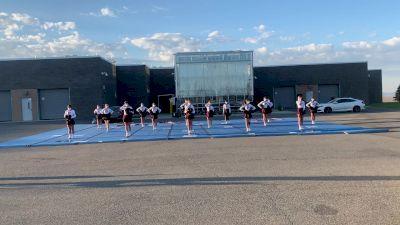 Phillipsburg High School [Game Day Varsity] 2020 UCA Pocono Virtual Regional