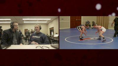Hunter Richard, Spartan Combat RTC vs Matt Jenkins, Reinhardt