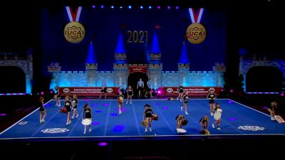 Avon Grove High School [2021 Small Varsity Division I Finals] 2021 UCA National High School Cheerleading Championship