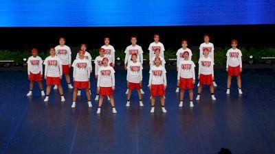 ORDTTA [2021 Junior - Hip Hop Finals] 2021 UDA National Dance Team Championship