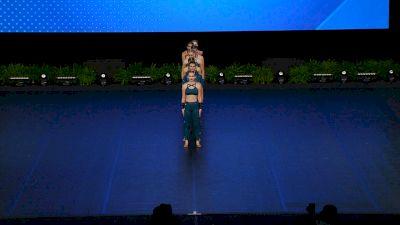 Studio L Dance Co. - Bennie & The Jets [2021 Senior - Jazz Finals] 2021 UDA National Dance Team Championship
