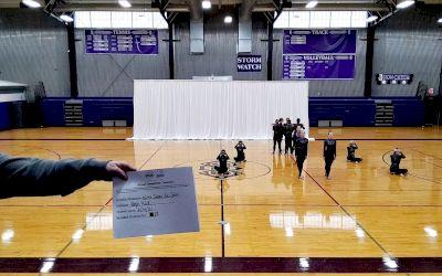 Notre Dame De Sion High School [Varsity - Kick] 2021 UDA Spirit of the Midwest Virtual Challenge