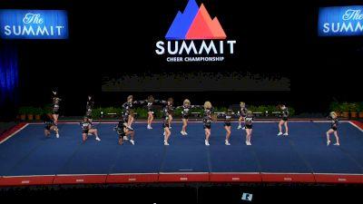 Rain Athletics - Tsunami [2021 L5 Junior - Small Semis] 2021 The Summit